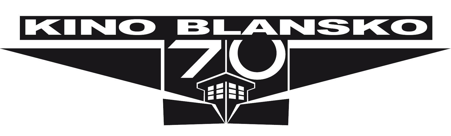 logo Kina Blansko